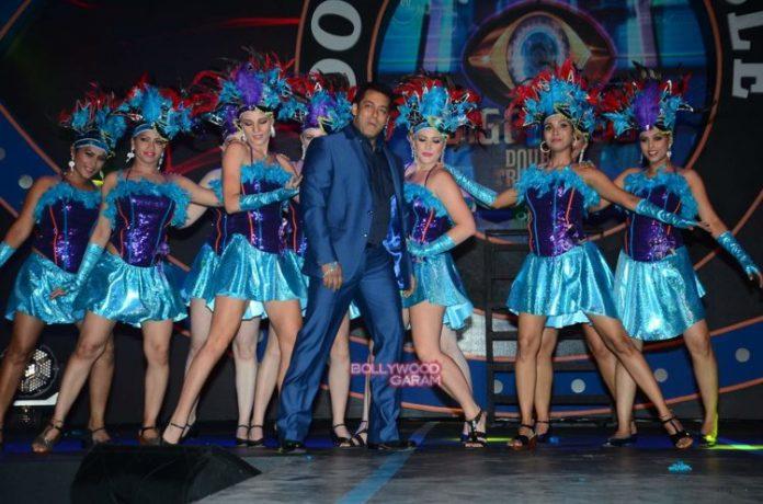 Salman Bigg Boss 94