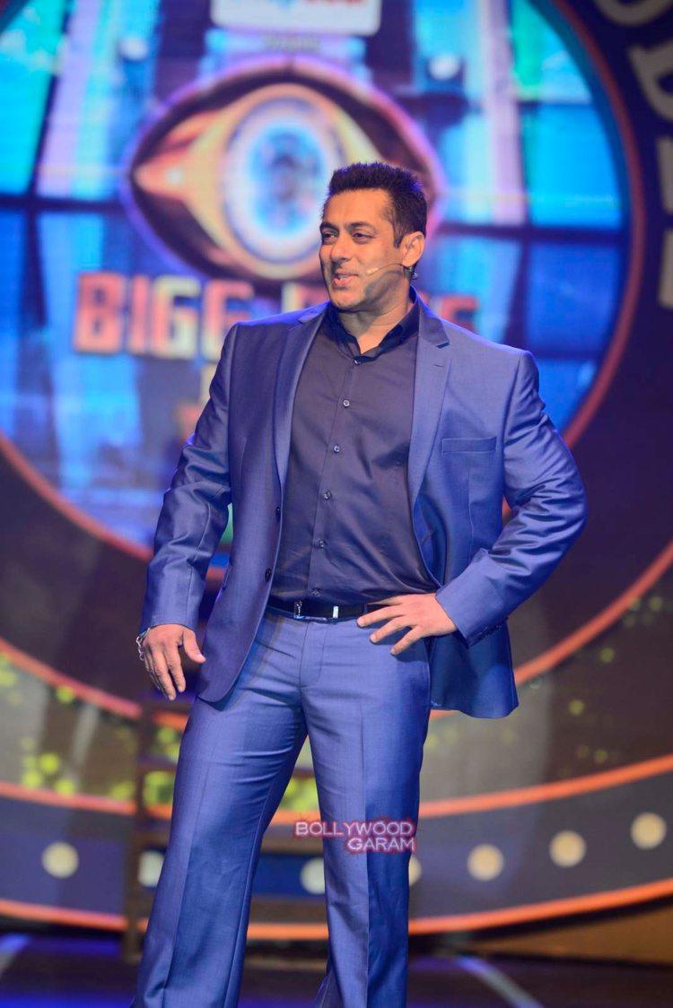 Salman Bigg Boss 95