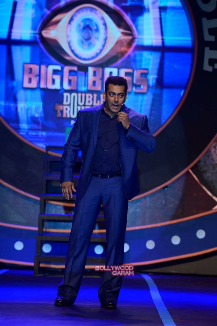 Salman Bigg Boss 96