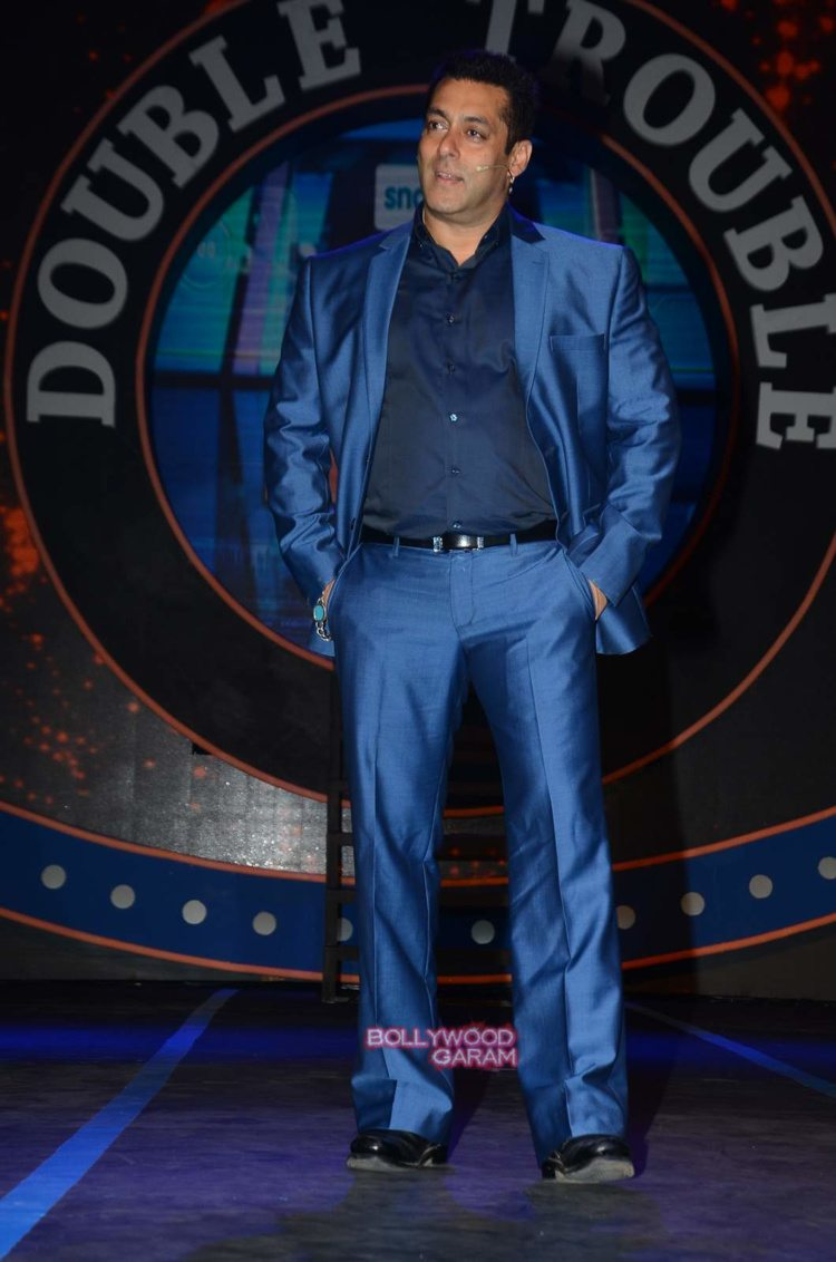 Salman Bigg Boss 98