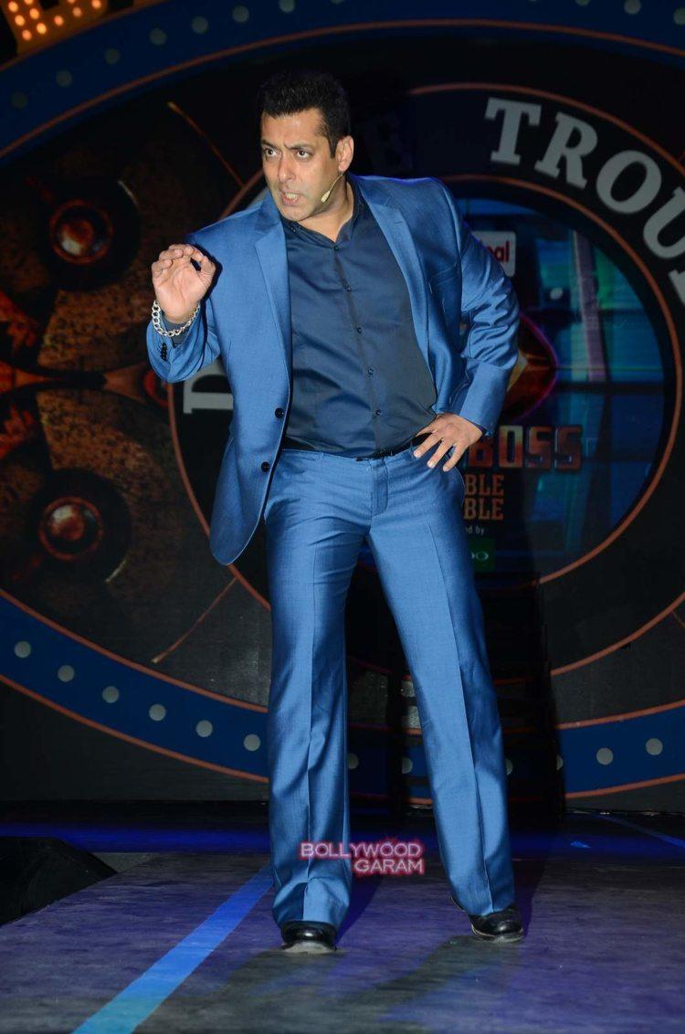Salman Bigg Boss 99