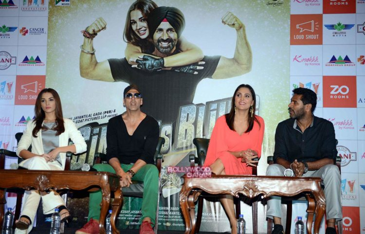 Singh is bling press even7