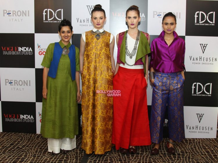 Vogue India fashion fund4