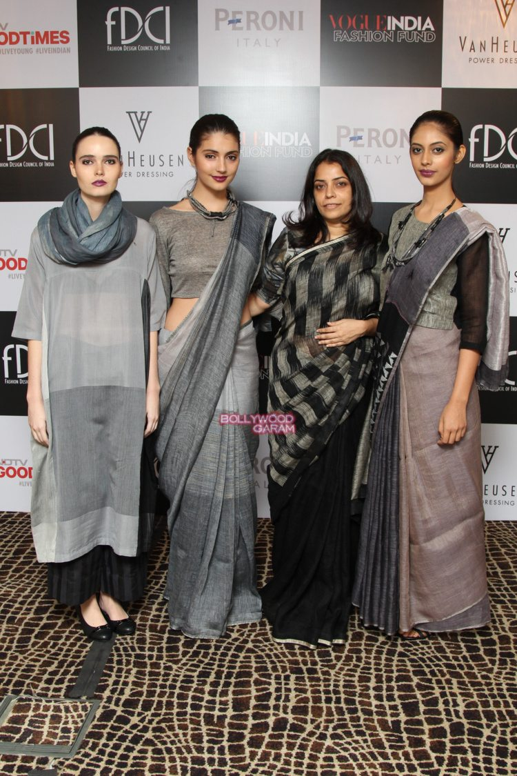 Vogue India fashion fund5