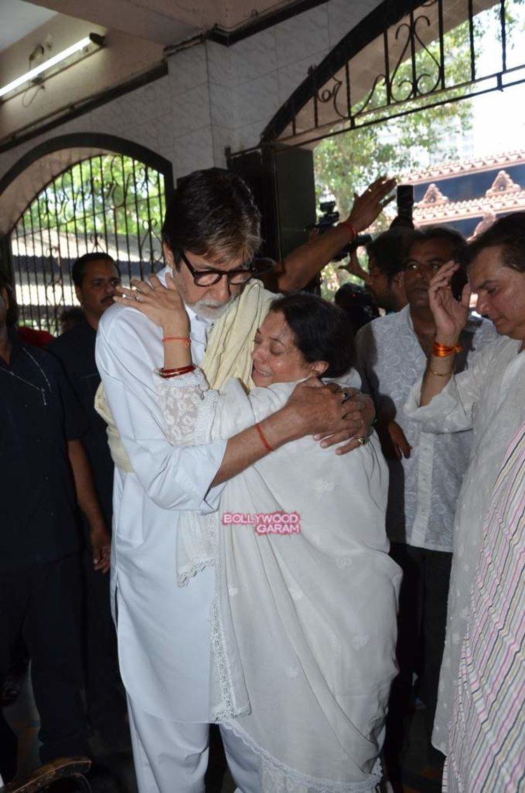 aadesh funeral11
