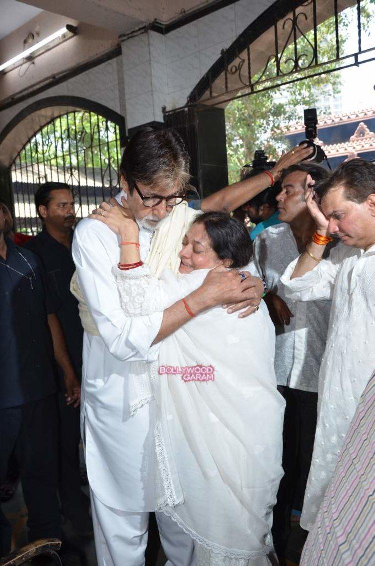 aadesh funeral12