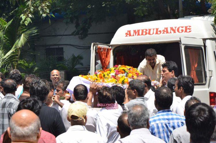 aadesh funeral3