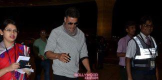 Akshay Kumar leaves for London to shoot for Housefull 3