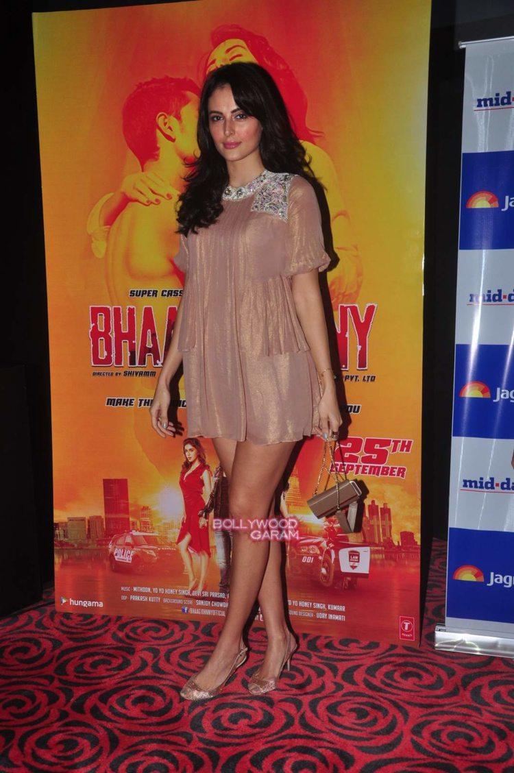 bhaag johny premier8