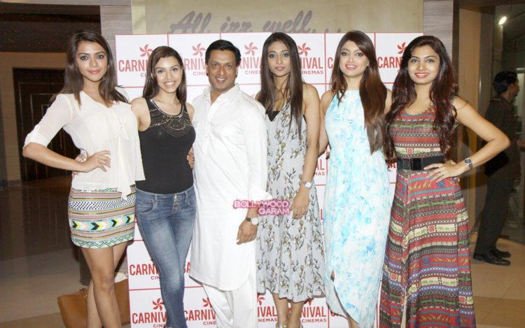 Calendar Girls Movie Review Bollywood Garam
