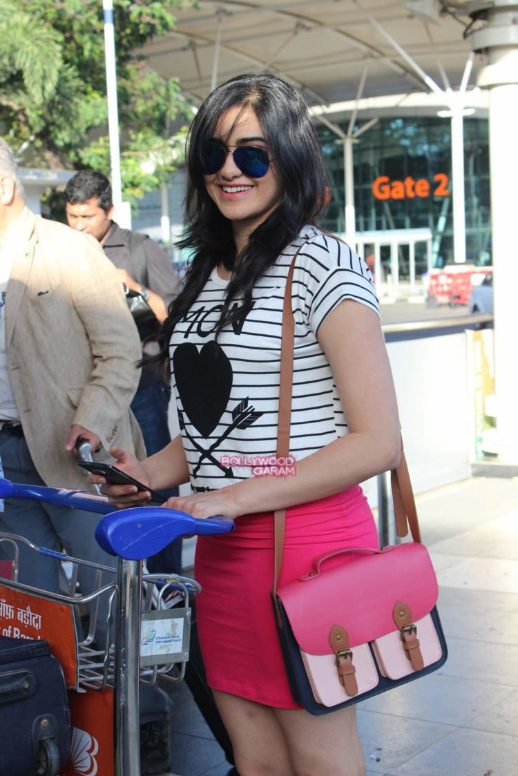 celebs style airport5