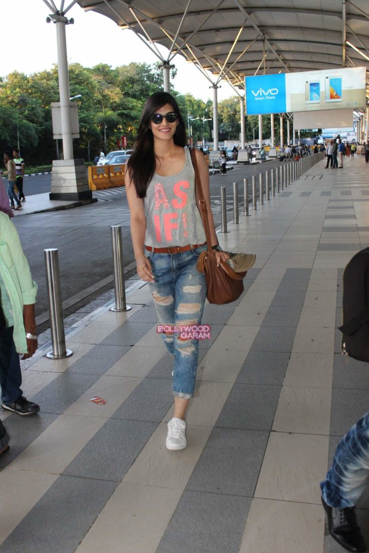 celebs style airport7
