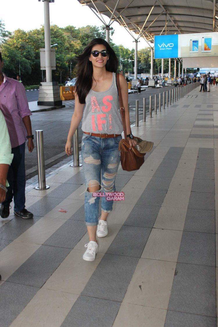 celebs style airport8