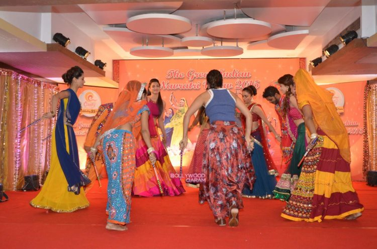 country club navratri5