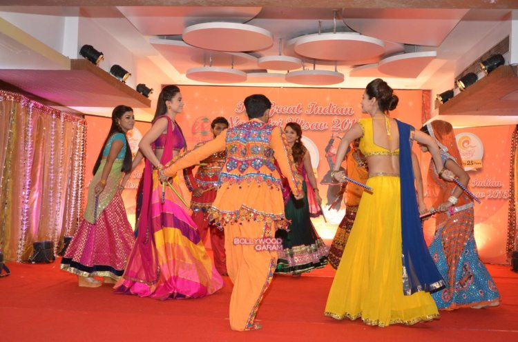 country club navratri6