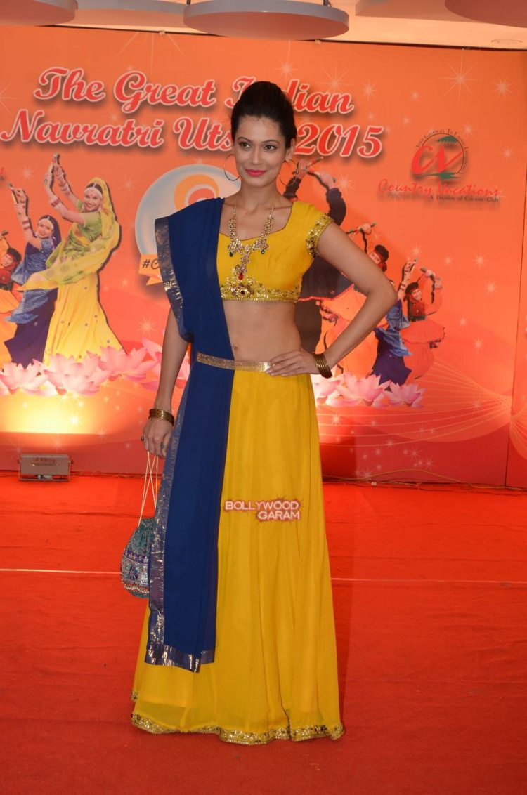 country club navratri8