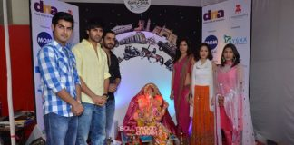 Pyaar Ka Punchnama 2 cast offer prayers at Eco Ganesh event