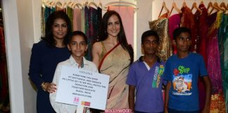 Elli Avram and Deepika Gehani support Sayta Paul's You+Me initiative – Photos