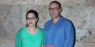 Alvira Khan hosts special screening of Hero at Lightbox