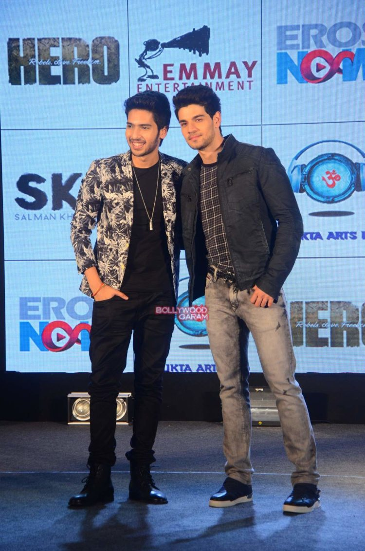 hero music launch10