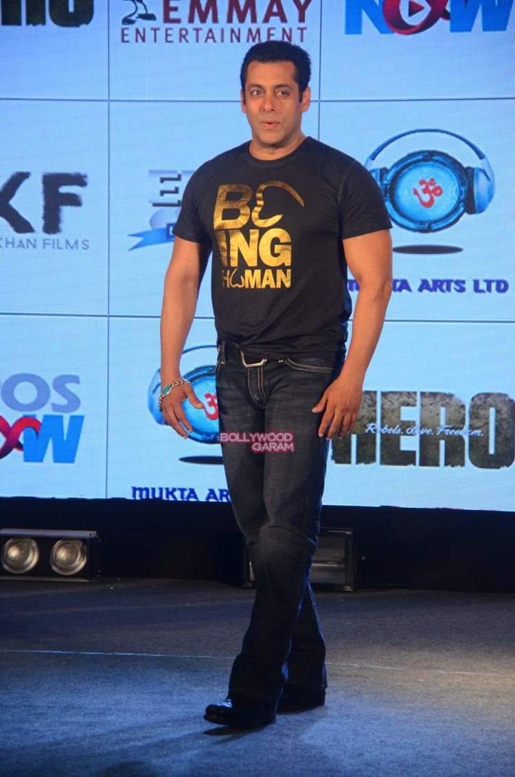 hero music launch4