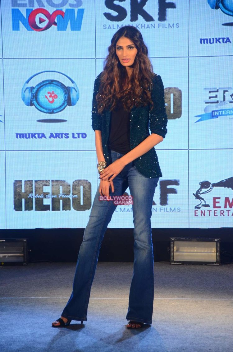 hero music launch8