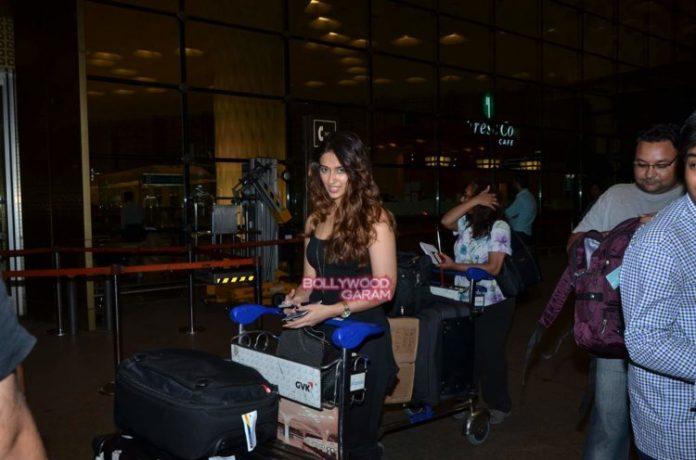 ileana airport4