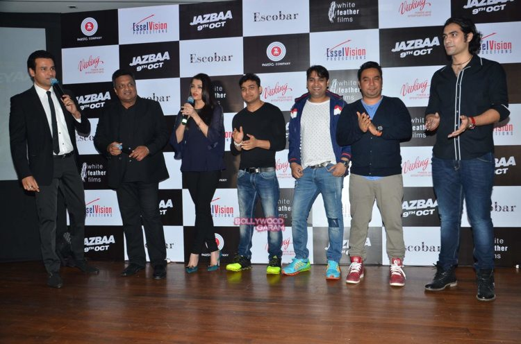 jazbaa music launch12