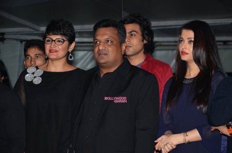 jazbaa music launch13