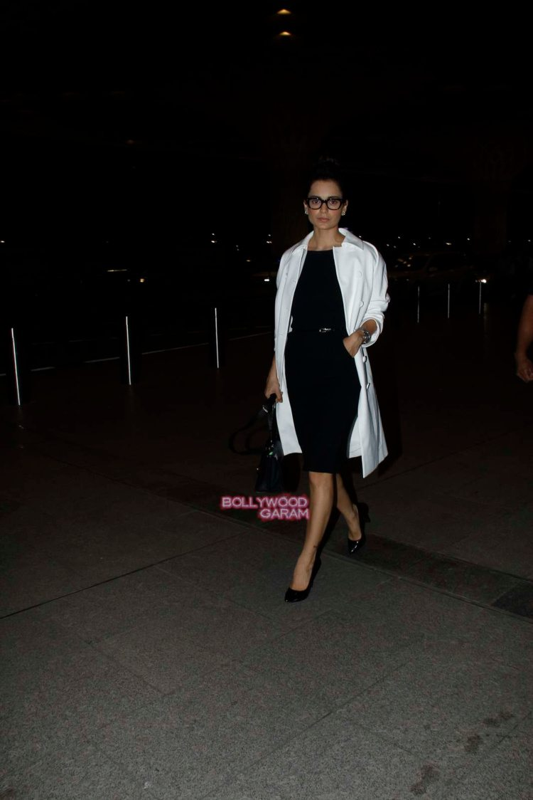 kangana ranaut leaves paris4