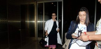 Kangana Ranaut leaves in style for Queen premiere in Paris