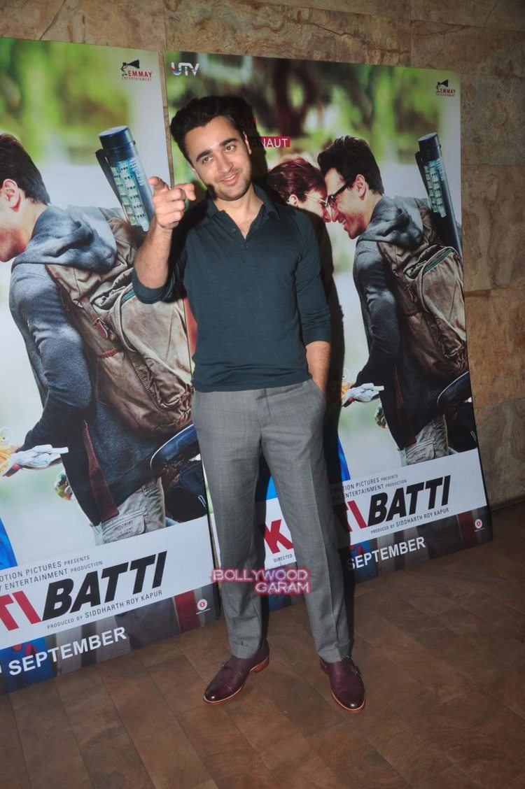 katti batti special screening1