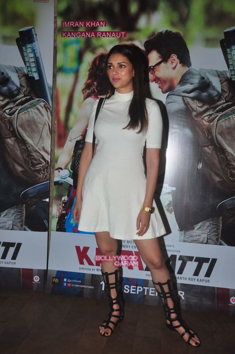 katti batti special screening11