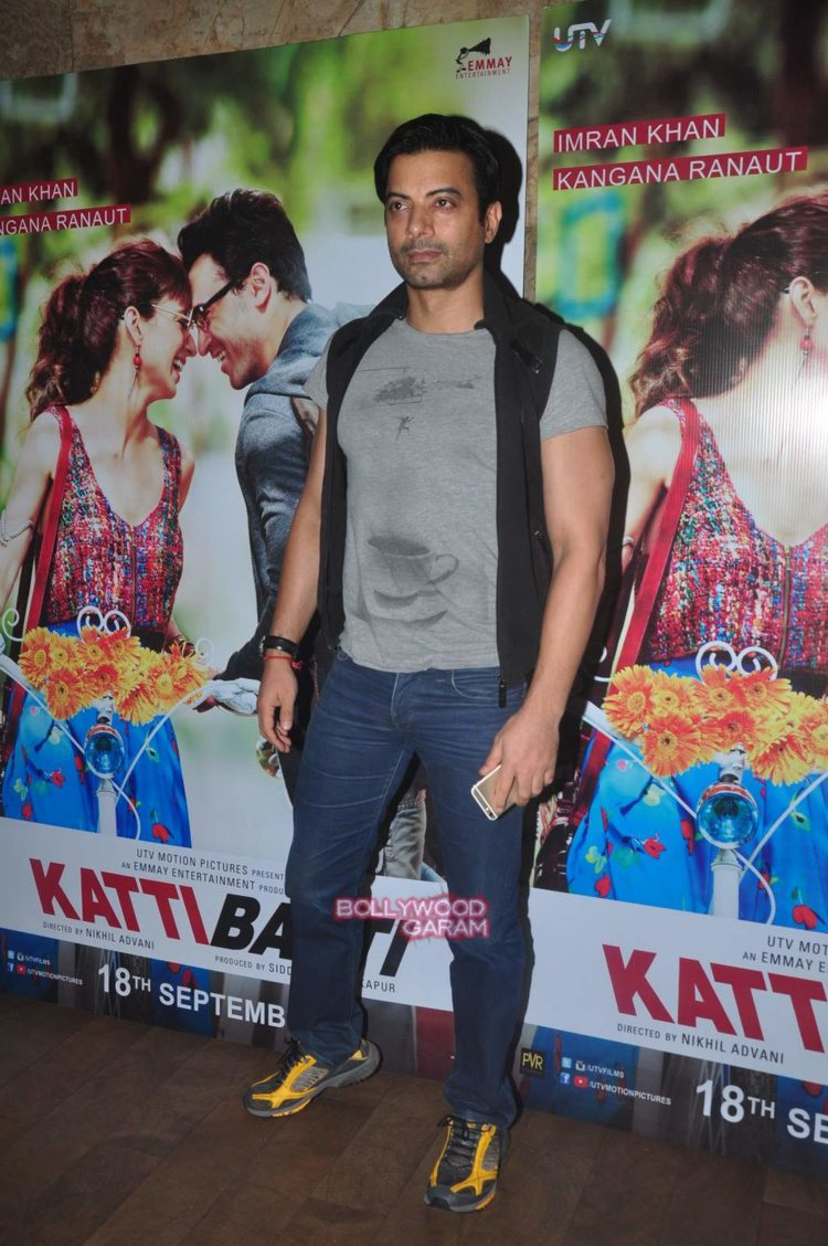 katti batti special screening12