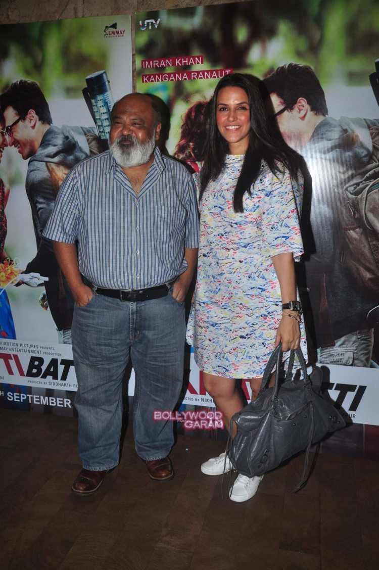 katti batti special screening3
