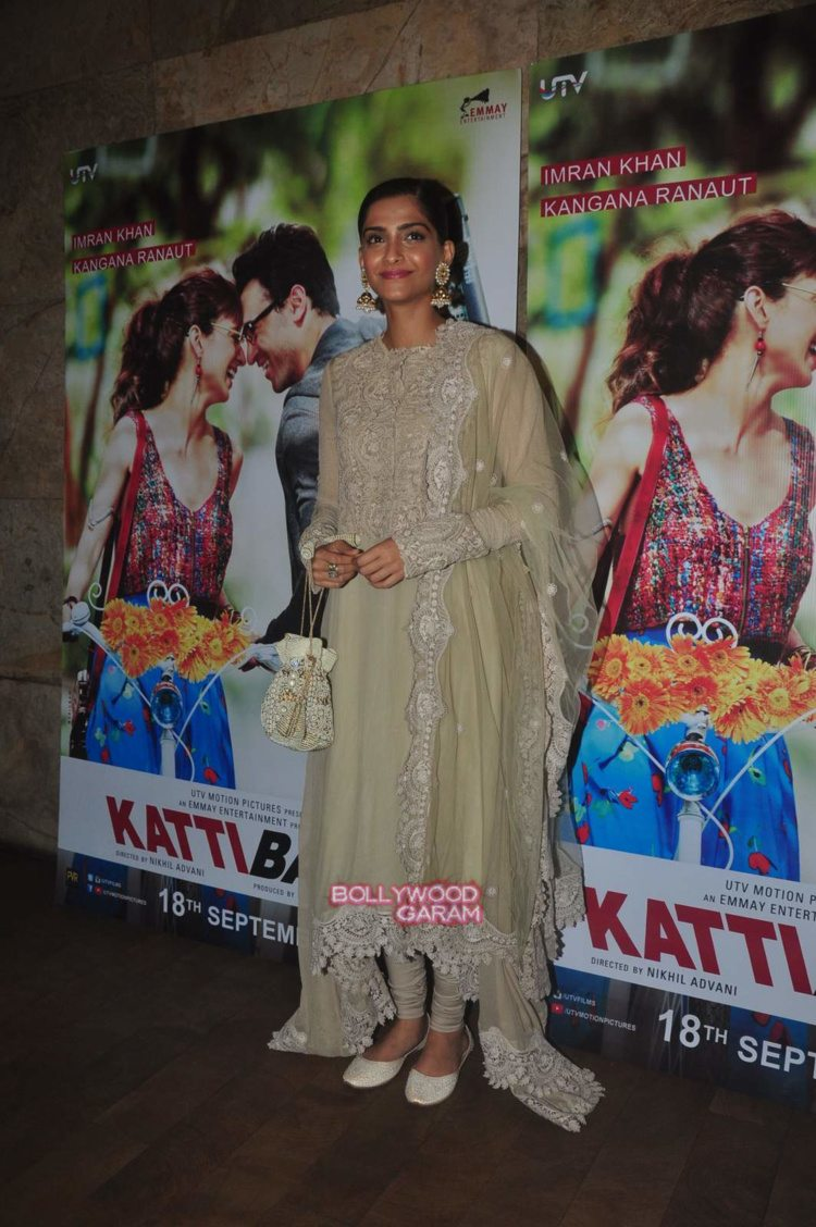 katti batti special screening5