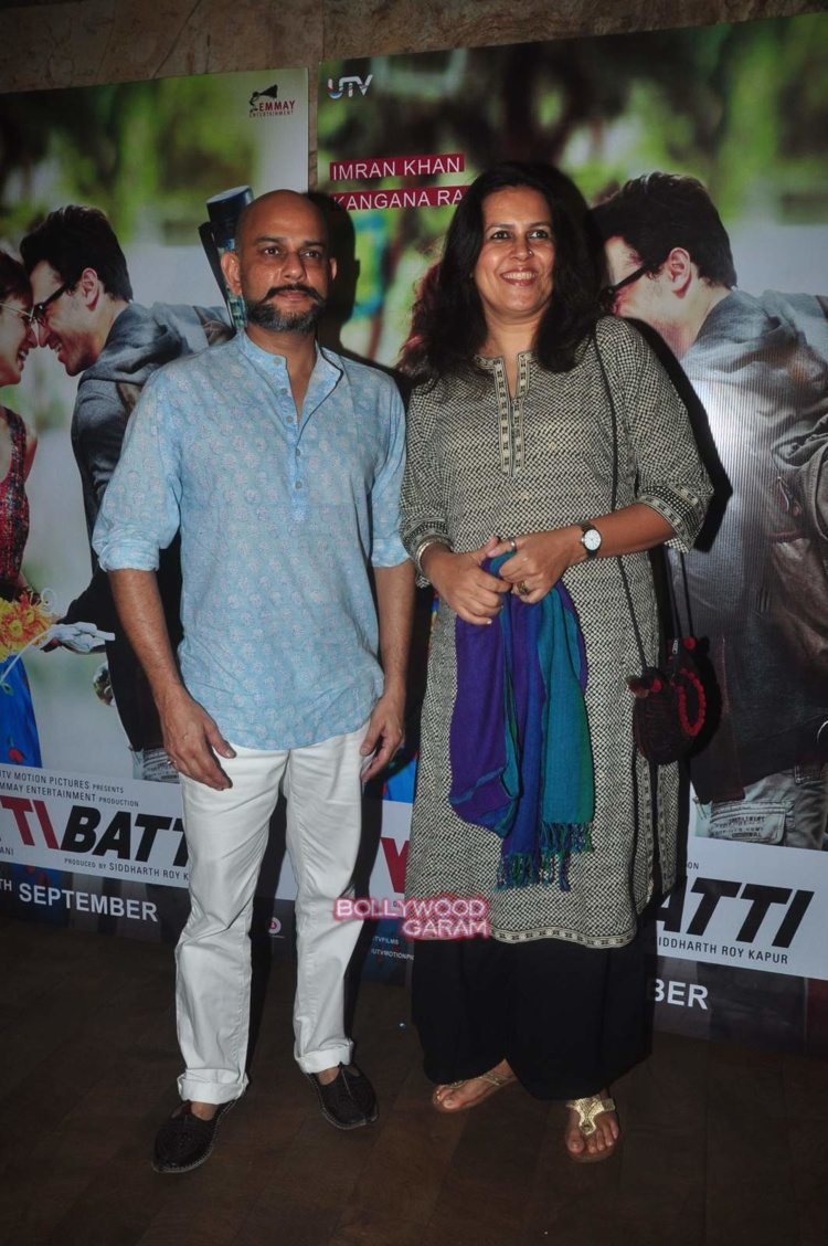 katti batti special screening8