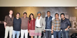 Randeep Hooda and Richa Chadda promote Main Aur Charles