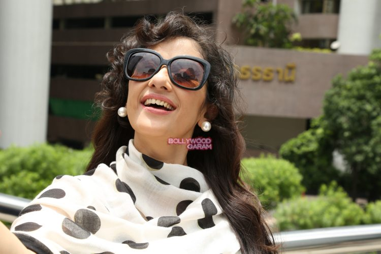 manisha koirala shoot9