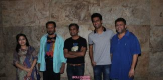 Shekhar Kapur catches Masaan special screening