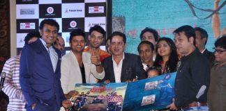 Suresh Raina and celebs launch Meeruthiya Gansters music – Photos