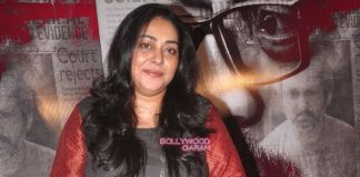 Meghna Gulzar promotes upcoming movie Talvar