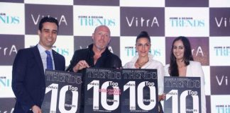 Stylish Neha Dhupia graces Trend Excellence event