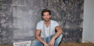 Neil Nitin Mukesh pleads to say no to elephant rides – Photos