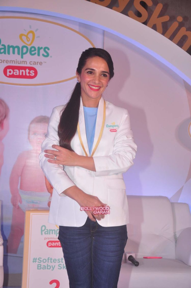 pampers event11