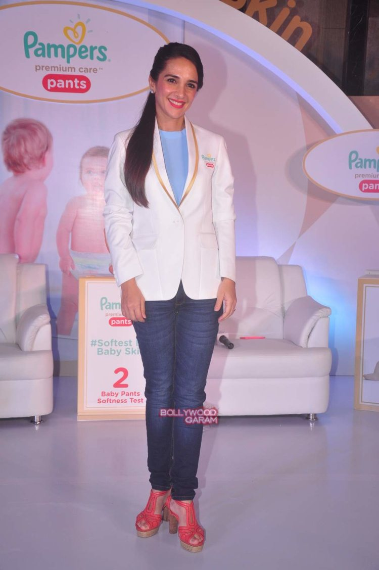 pampers event12