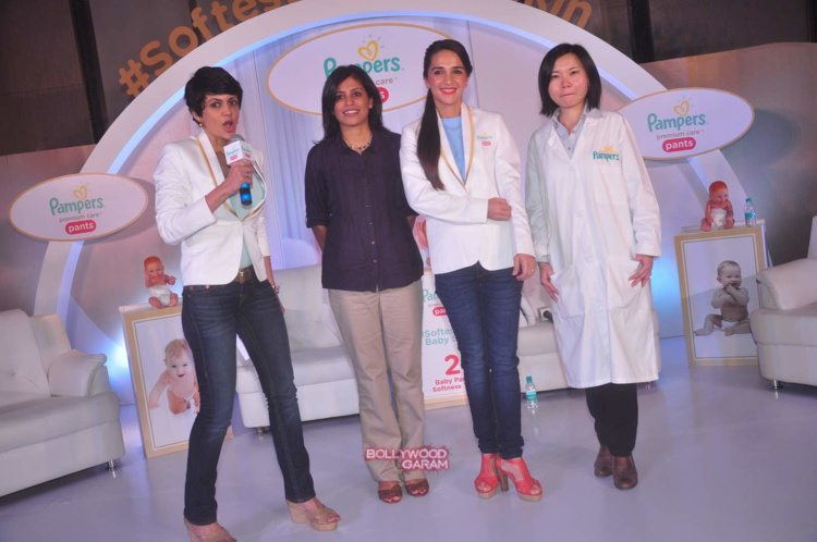 pampers event13
