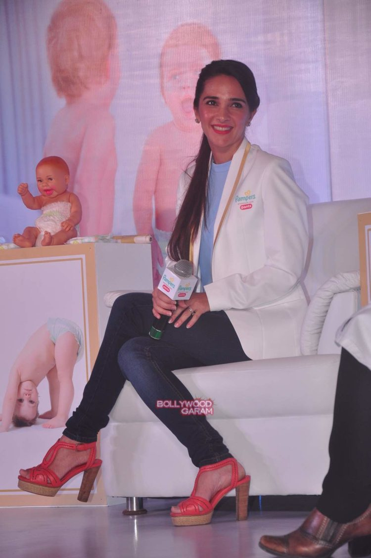 pampers event4