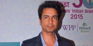 Rahul Sharma graces Top Brands event