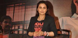 Rani Mukherji expecting first baby with Aditya Chopra